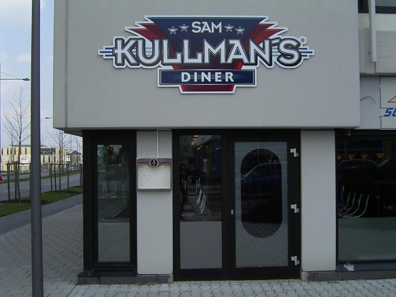 Kullman-Bigone